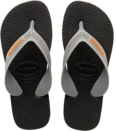 670b718561b0 Havaianas Printed Flip Flops Kids Max  Amazon.co.uk  Shoes   Bags