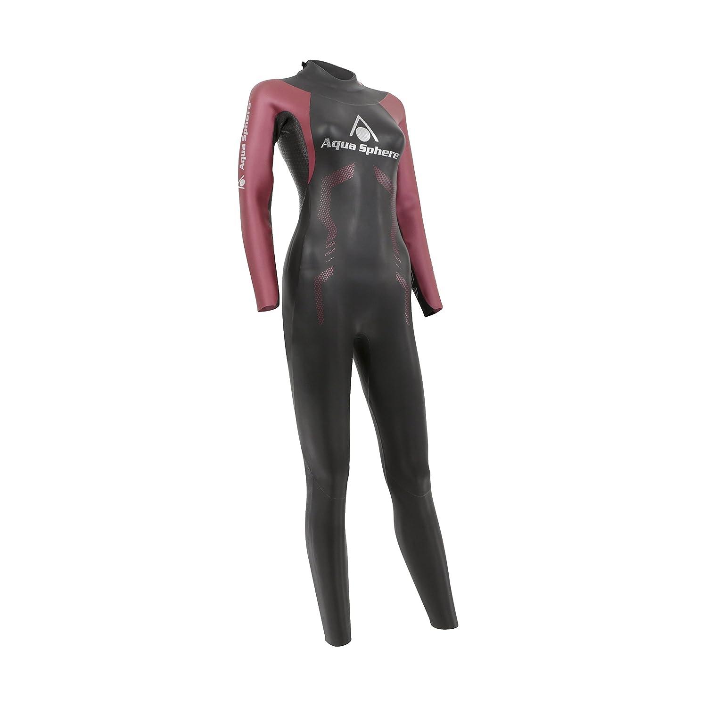 Aqua Sphere Damen Challenger Triathlon Neoprenanzug B01DMHTZKS Neoprenanzüge Vitalität