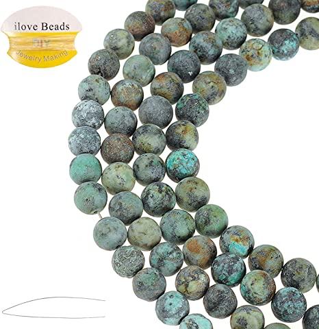 4 6 8 10 12mm Natural Agate Stone Phoenix Charm Round Strand Loose Beads Jewelry
