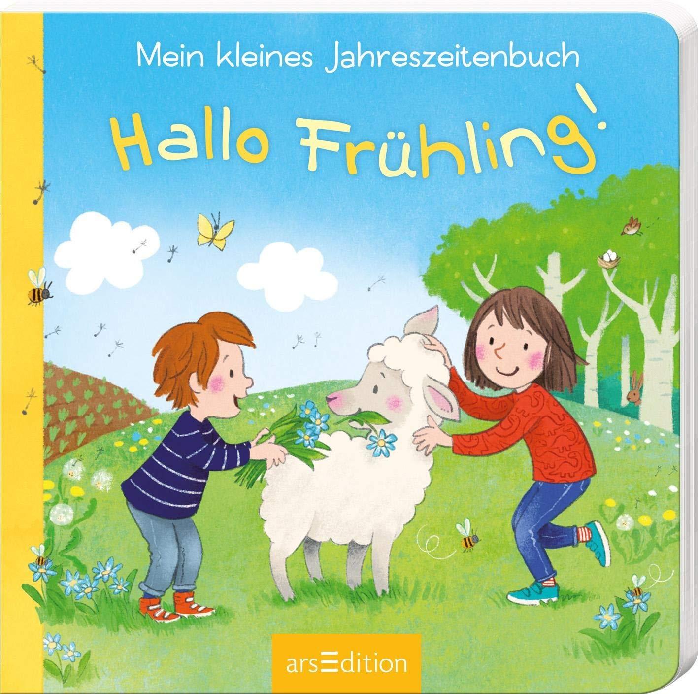 Hallo Frühling | diesteirerin.at