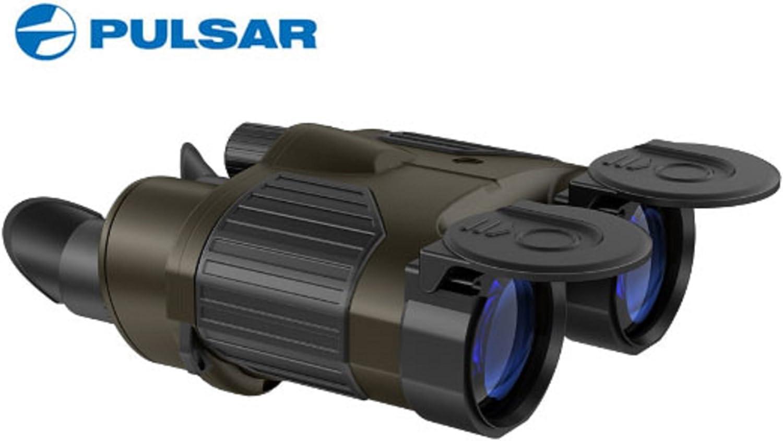 Pulsar PL74082 Patrol 3x42 NV Monocular