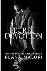Secret Devotion Kindle Edition