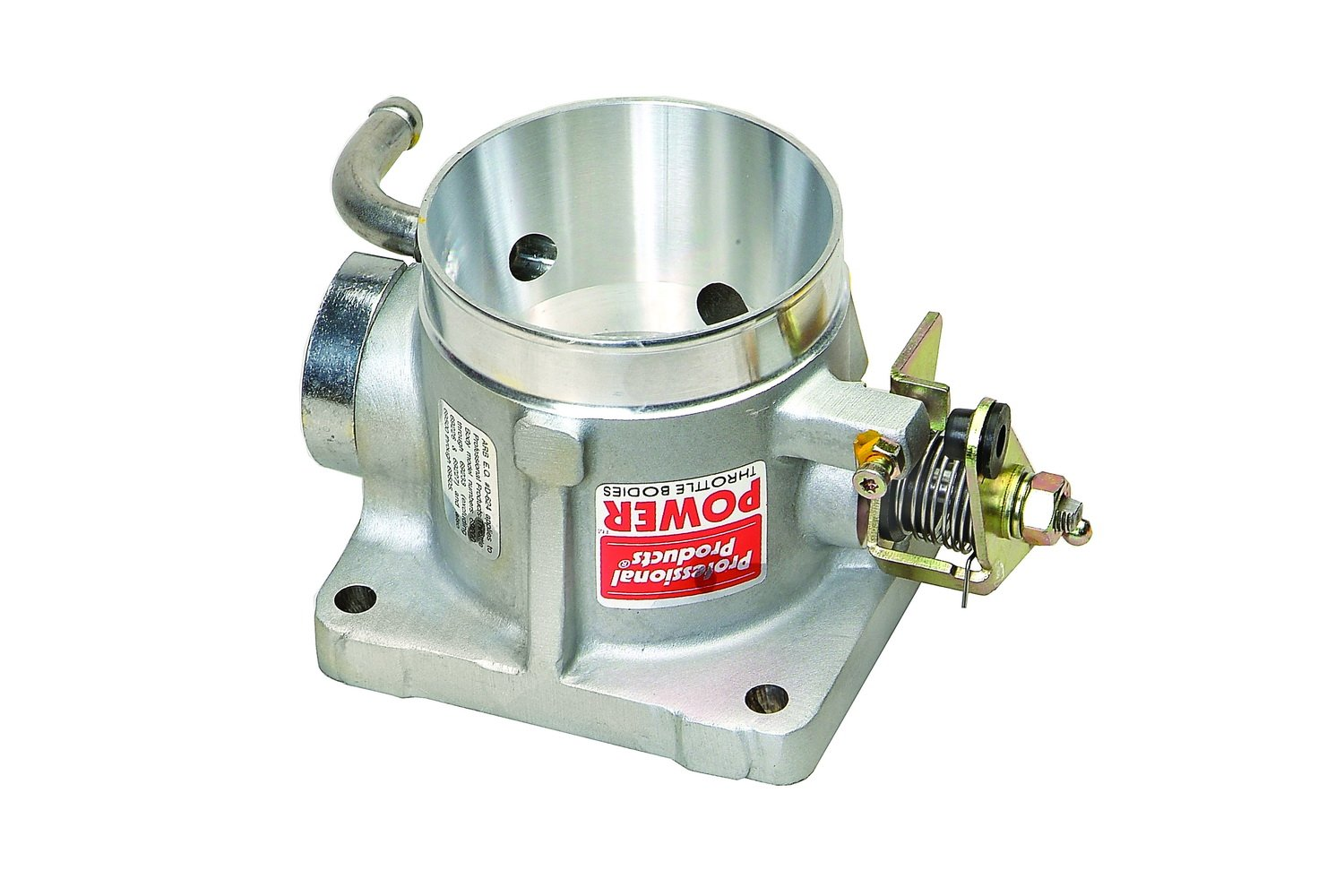 Professional Products 69204 70mm Throttle Body