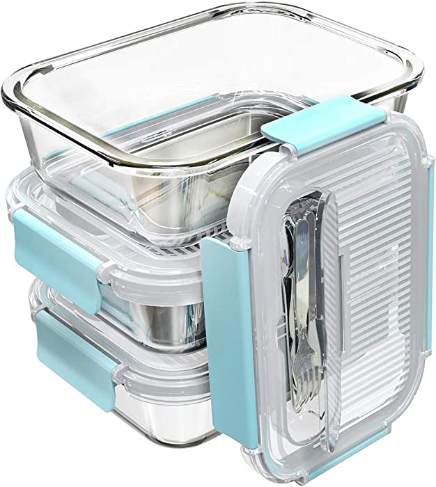 Top 10 Food Container With Fork