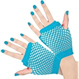 OzStore Fishnet Gloves Unisex Costume Party