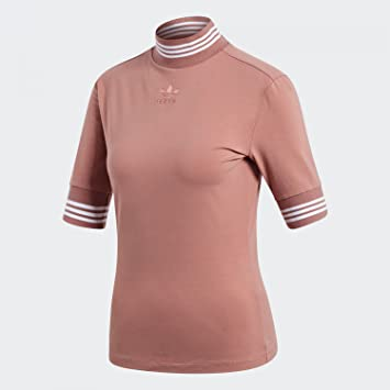 adidas t shirt rosa amazon