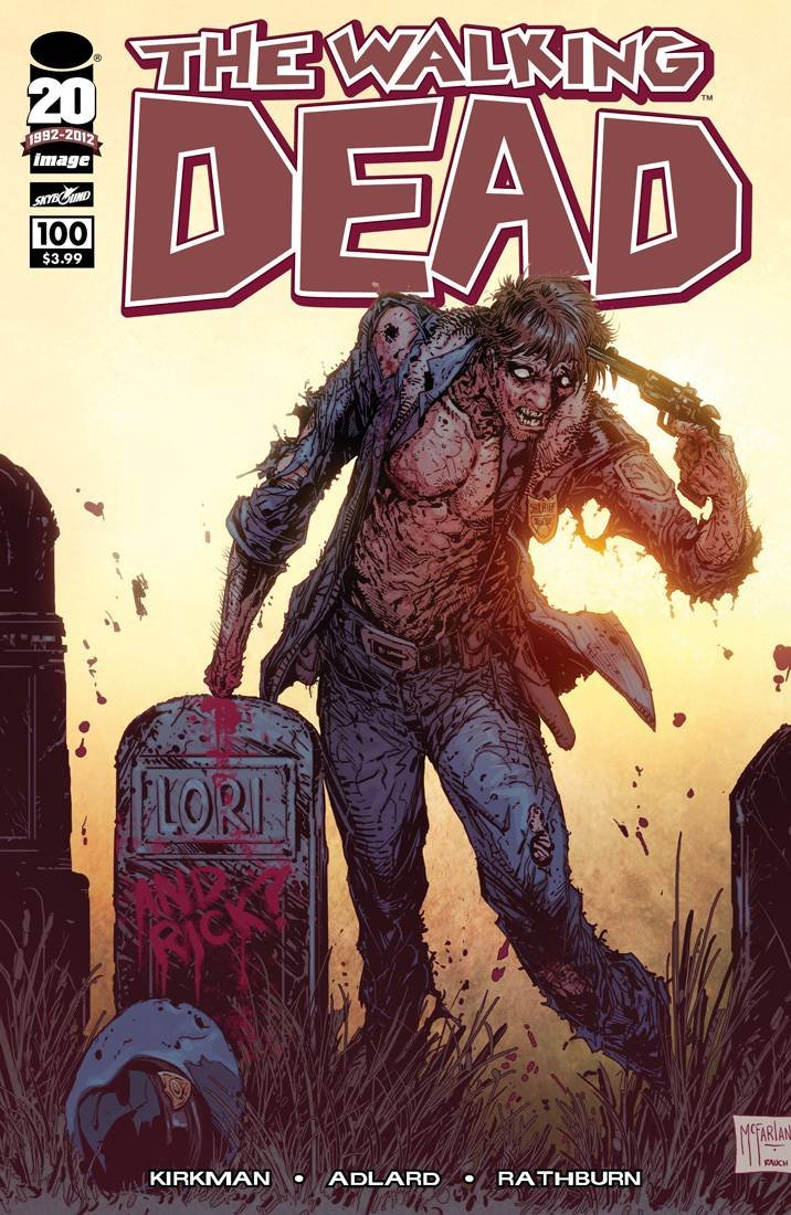 where can you buy the walking dead comics