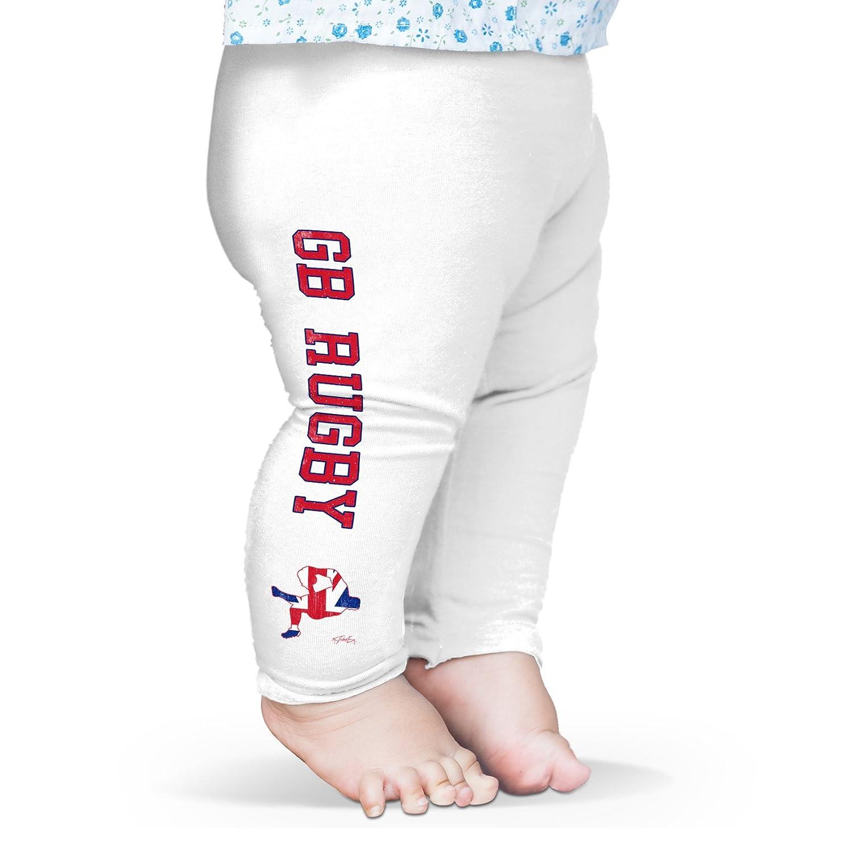TWISTED ENVY Baby Mädchen (0-24 Monate) Leggings