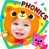 Pinkfong Super Phonics