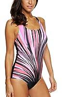 Women's One Piece Swimwear Resistant Swimsuits Bathing Suits Swimsuits Swimwear