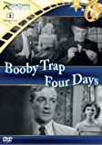 Booby Trap/Four Days [DVD]