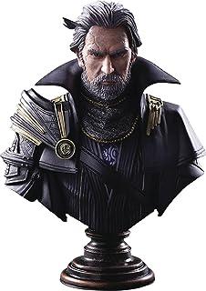 Amazon.com: Final Fantasy XV - Cojín grande para Noctis ...