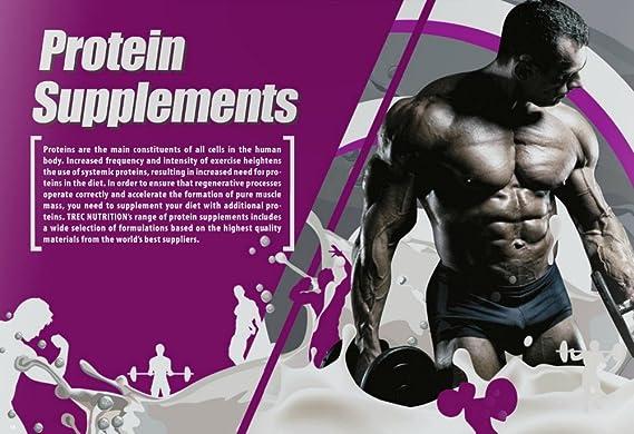 La proteína 1500 G - CHOCOLATE - lenta absorción proteína ...