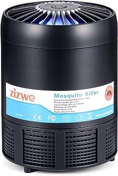 Zizwe Bug Zapper Non Toxic Mosquito Trap