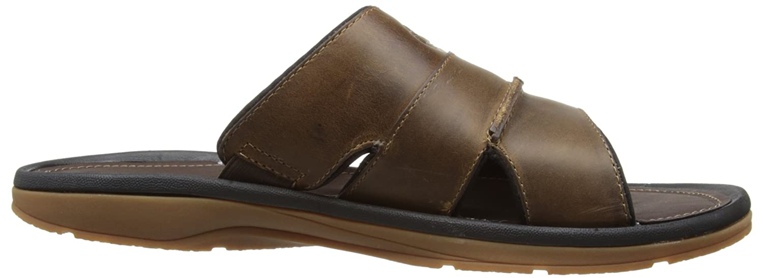 Timberland Earthkeepers Holbrook Flip (Men's) - Brown Selling Profile of smooth lines
