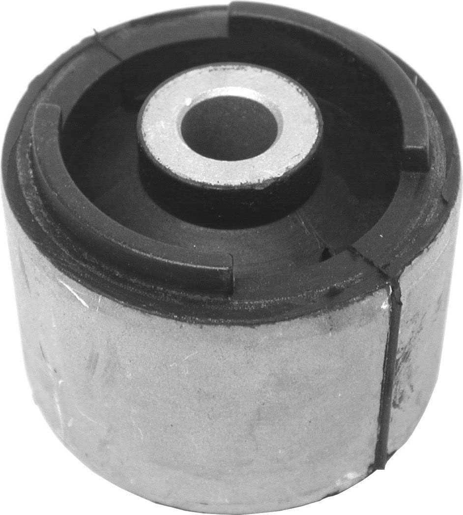 URO Parts 33321097009 Trailing Arm Bushing, Presses into Front Part of Rear Trailing Arm