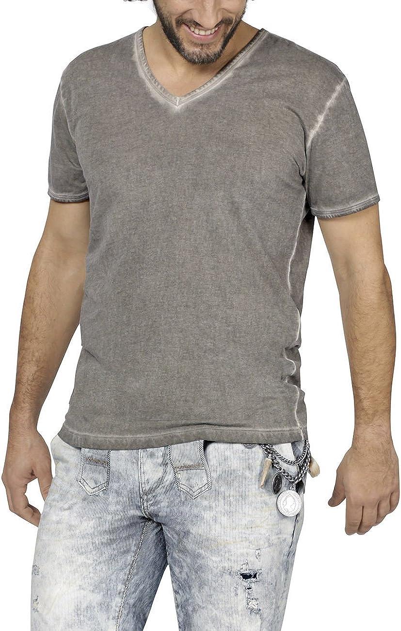 Stockerpoint Herren Falko T-Shirt