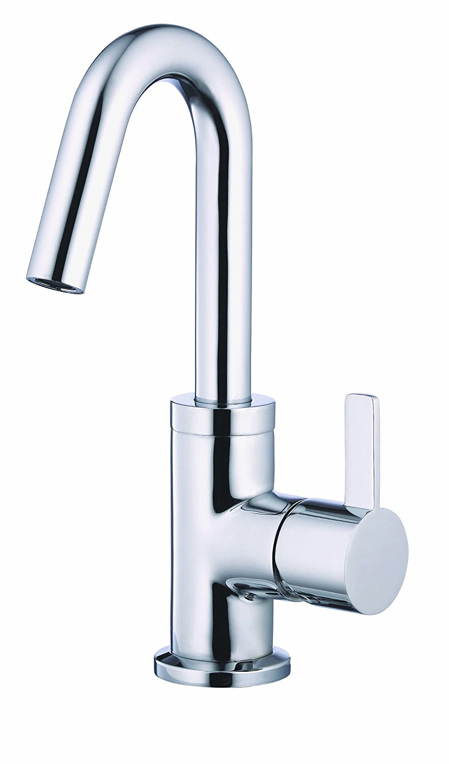 Danze D221530 Almafi Single Handle Lavatory Faucet, Chrome - Touch ...