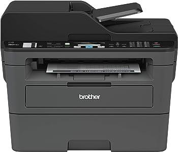 Refurb Brother Wireless Network Monochrome Laser 4-in-1 Printer
