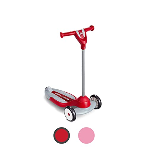 Radio Flyer My 1st Scooter red and grey