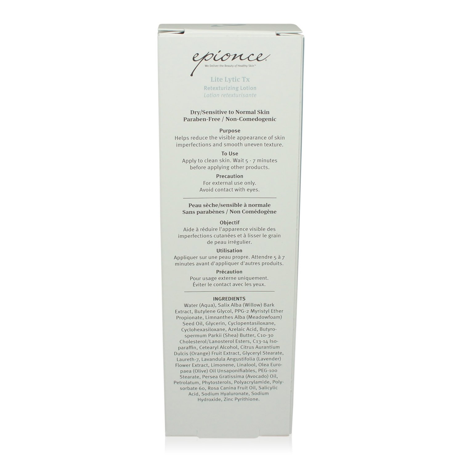 Epionce Lite Lytic Tx, 1.7 Fluid Ounce by Epionce (Image #3)