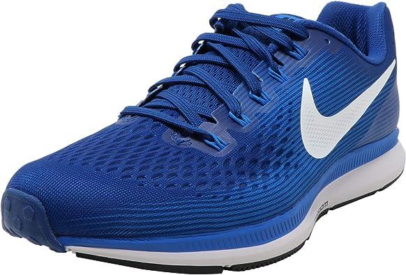 NIKE Air Zoom Pegasus 34, Zapatillas de Atletismo para Hombre ...