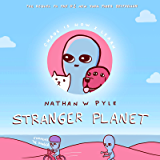 Stranger Planet  KF8 (Strange Planet Series)