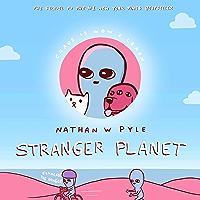 Stranger Planet (Strange Planet Series) (English Edition)