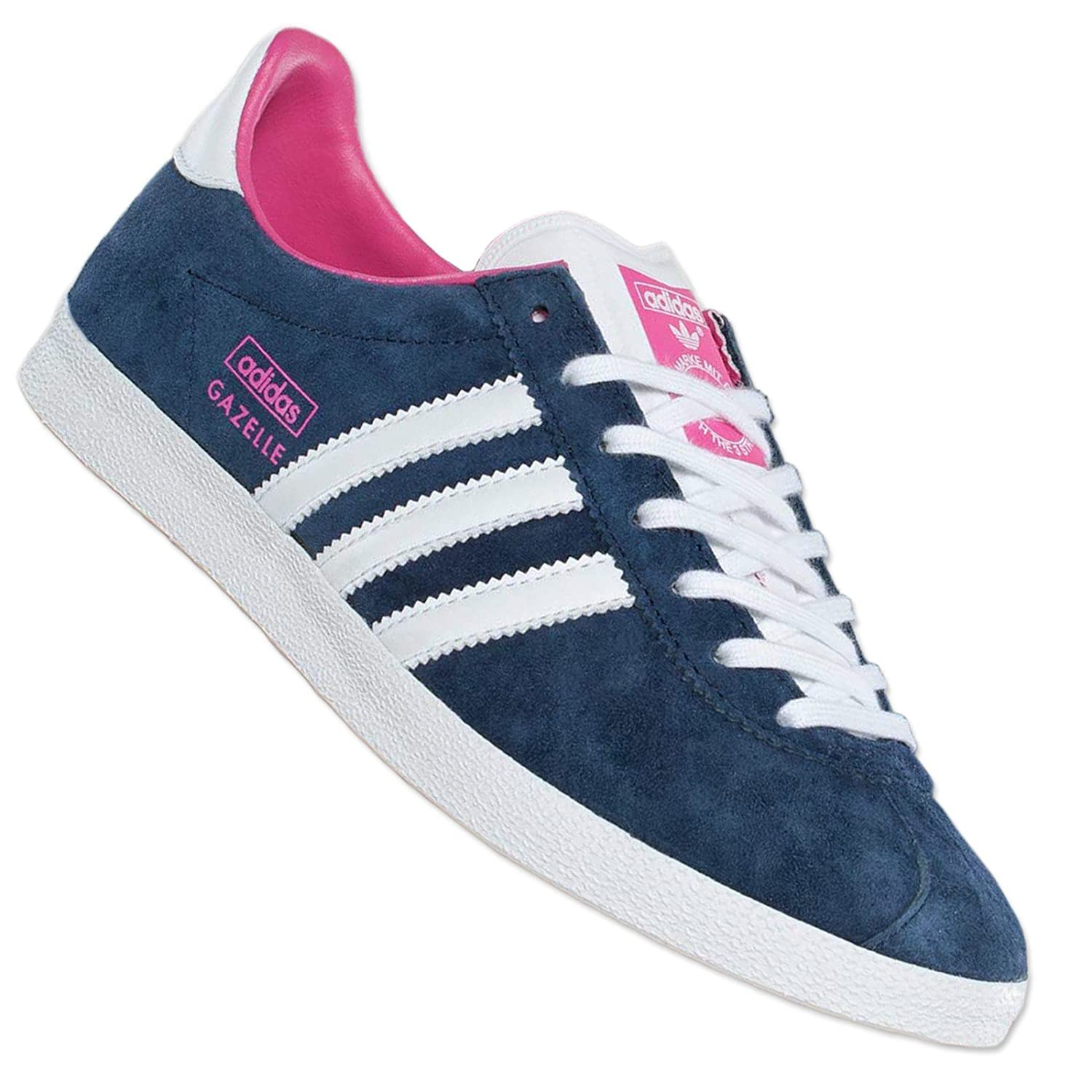 adidas Originals Gazelle OG Women's trainers Just Nice Things