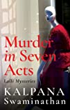 Murder in Seven Acts: Lalli Mysteries