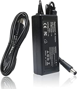 693711-001 677774-001 AC Adapter Laptop Charger for HP-Pavilion G4 G6 G7 M6 DM4 DV4 DV5 DV6 DV7 G60 G61 G72;HP 2000-2A20NR 2000-2B09WM 2000-2B19WM 2000-2B29WM 2000-2C29WM 2000-2D19WM 2000-329WM