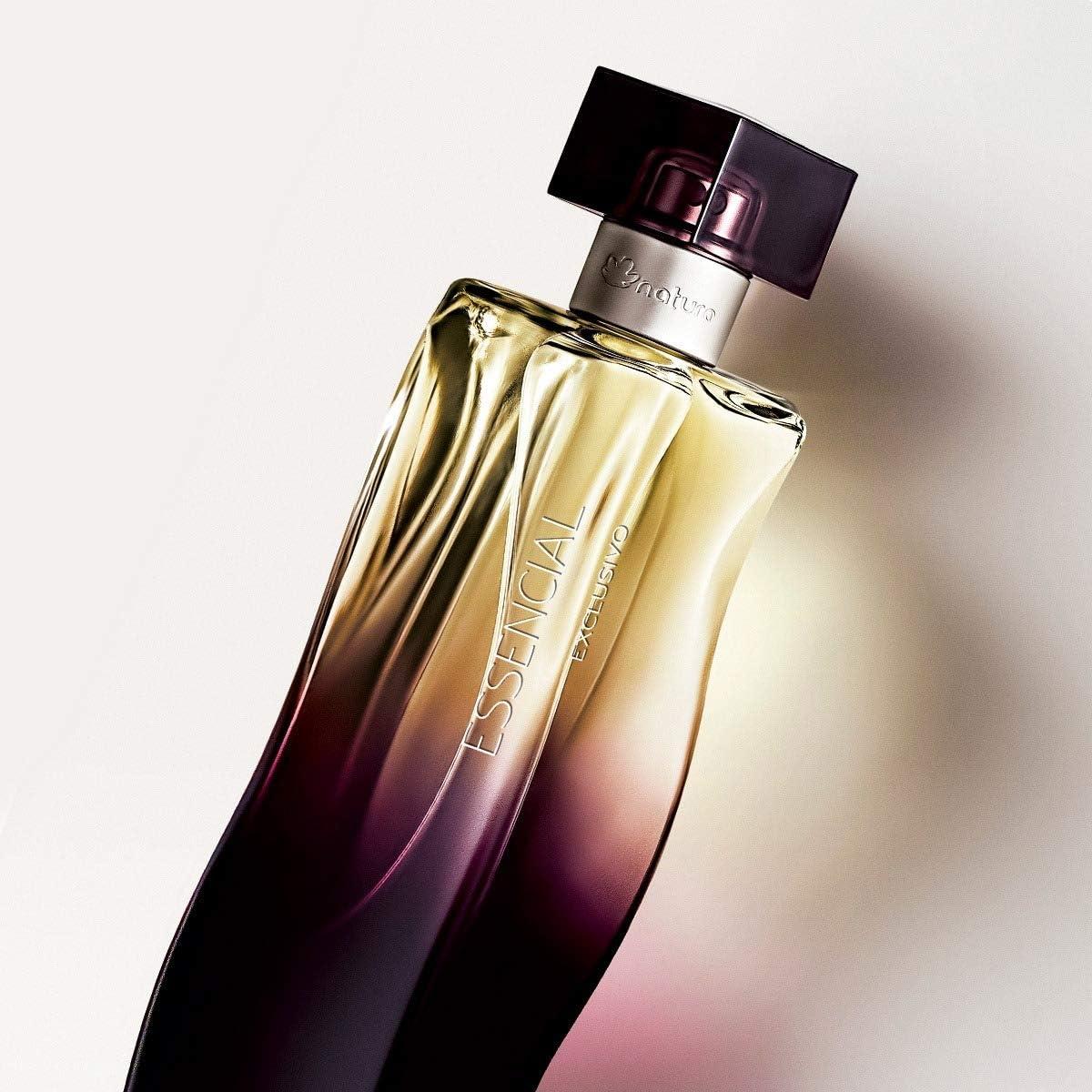 Natura Essencial Exclusivo Deo Parfum Women 100ml by Natura
