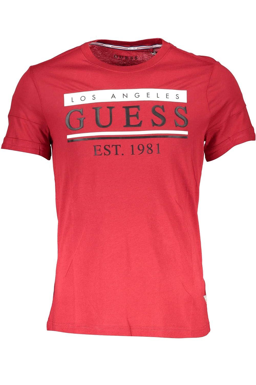 Guess T-Shirt Uomo