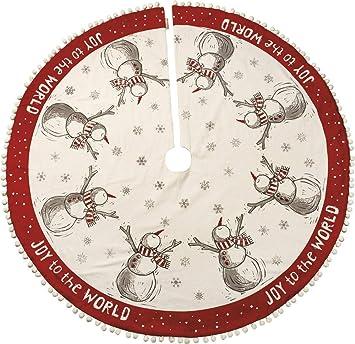 Amazon.com: Primitives by Kathy - Cartel de Navidad, diseño ...
