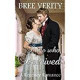 The Duke Who Deceived: A Regency Romance