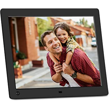 Amazon.com : NIX Advance - 10 inch Digital Photo & HD