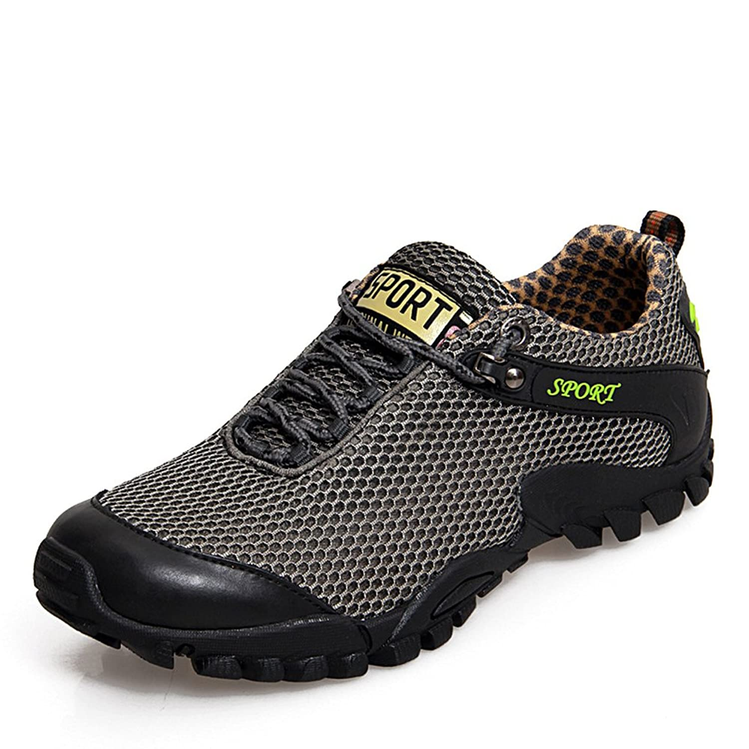 A Point Men's Cross Country Running Shoes