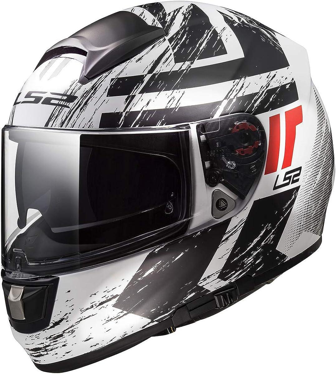 Online New mail order limited product LS2 Helmets Full Face Street Citation Helmet Evo