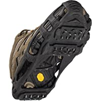 STABILicers Walk Traction Ice Cleat and Tread for Snow & Ice, 1 pair