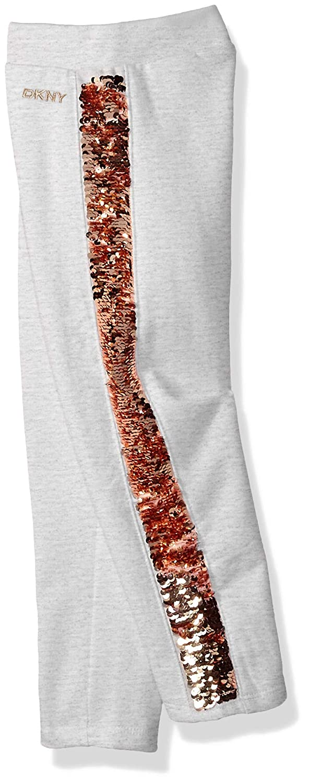 DKNY Girls Flip Sequin Legging DG/_1A13