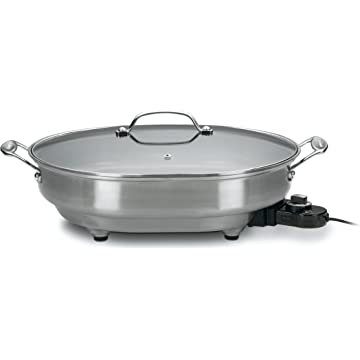 reliable Cuisinart Oval