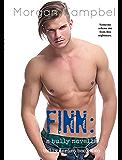 Finn: A Bully Novella (Bully Series Book 2)