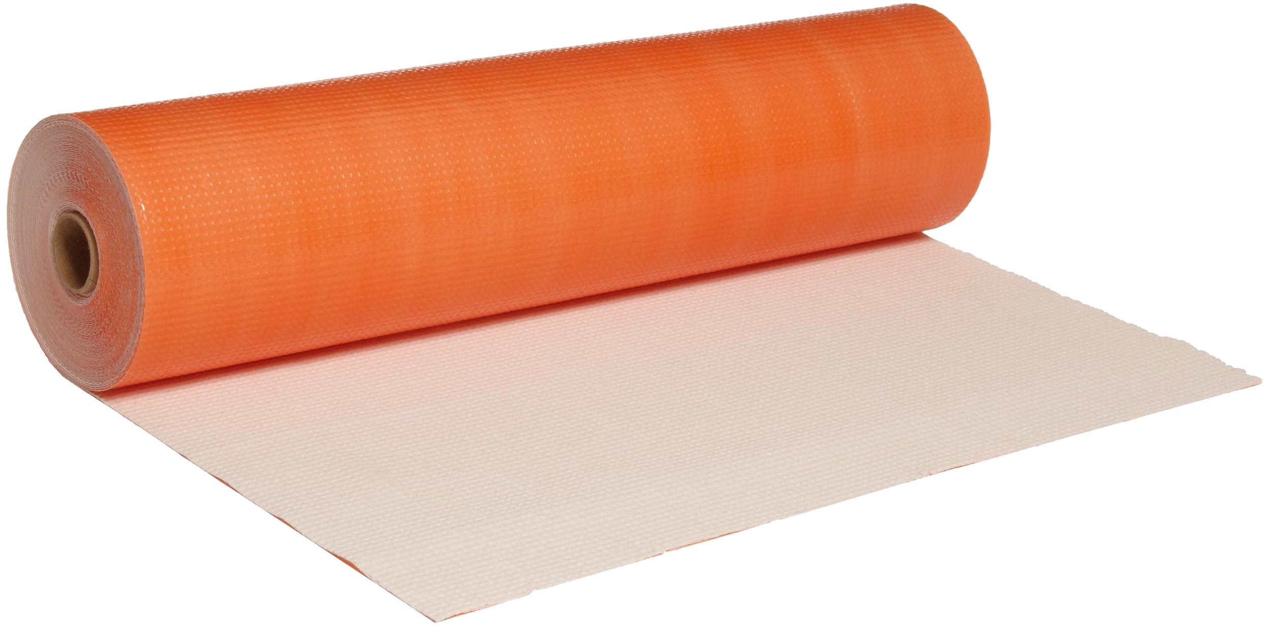 Bel-Art Labmat Bench Liner; 50 Feet, Biohazard Safety Orange (F24675-1000)