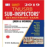 Sub-Inspectors' Recruitment Exam (Men and Women)