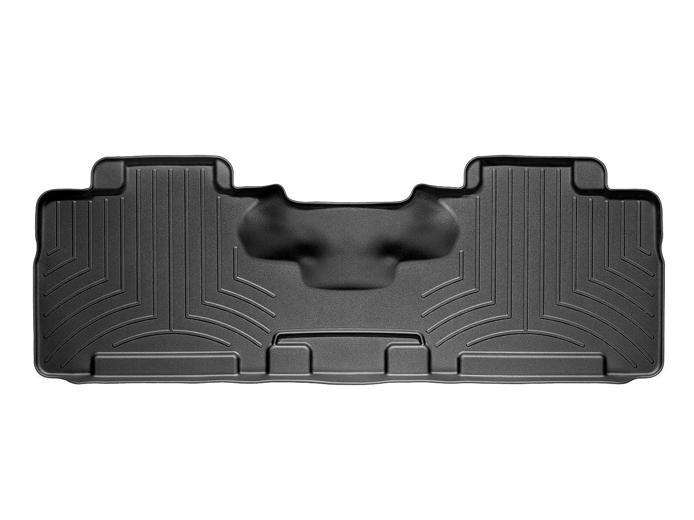 WeatherTech Custom Fit Rear FloorLiner for Ford Expedition/Lincoln Navigator (Black)