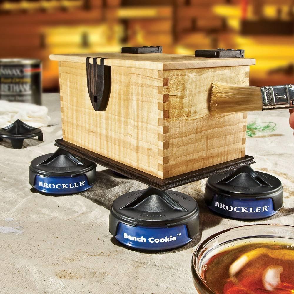 Bench Cookie Plus Master Kit Amazon Co Uk Diy Tools