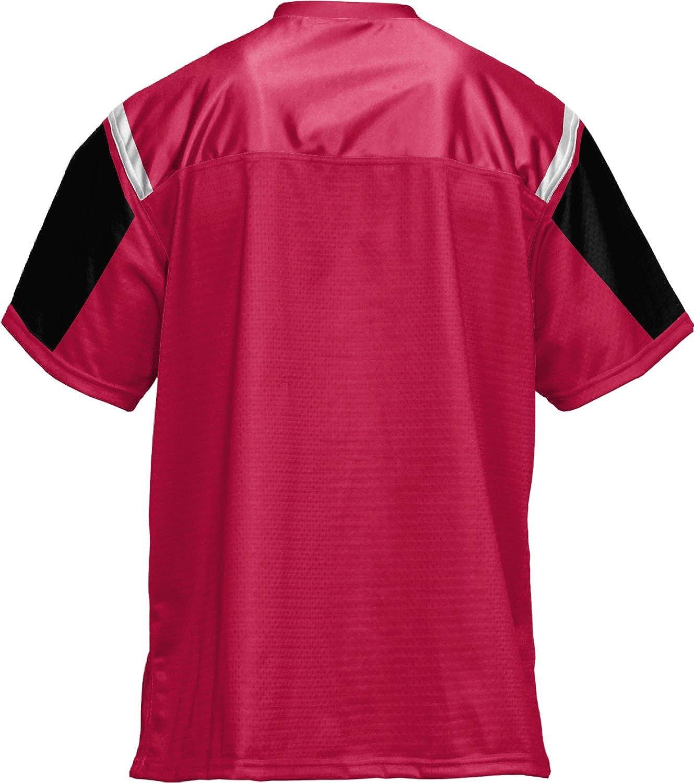 on sale 002b4 049cd Amazon.com: ProSphere University of Utah Men's Football ...