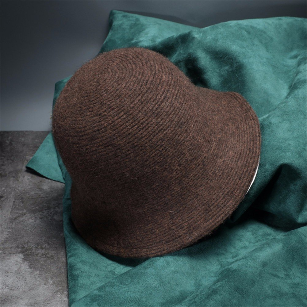 Vintage donne cappello Fashion Fisherman Hat incantevole Floppy Hat benna calda Hat,KAFEI
