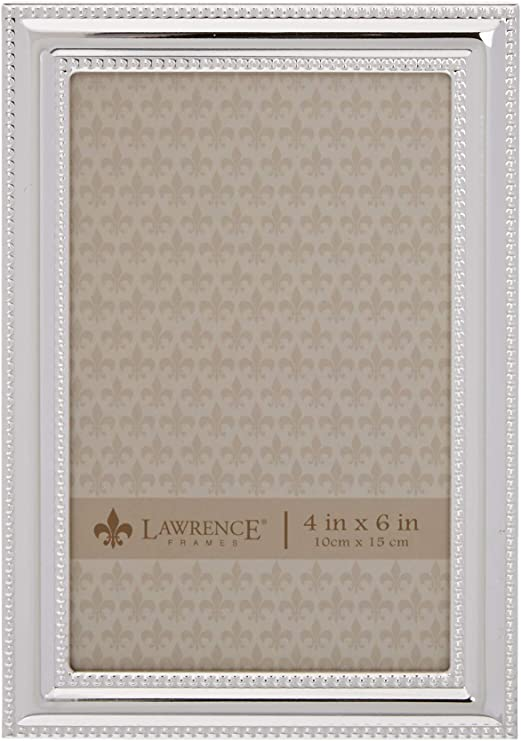 AR coated acrylic glass and MDF back panel outer dimensions: 84,6 cm x 122,6 cm EUROLine50 photo picture frame for 76 cm x 114 cm pictures color: Blue Silver Gold frame width: 50 mm made to measure MDF frame incl