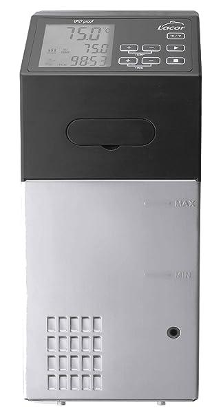 Lacor 69192 - Cocedor a baja temperatura 1500W
